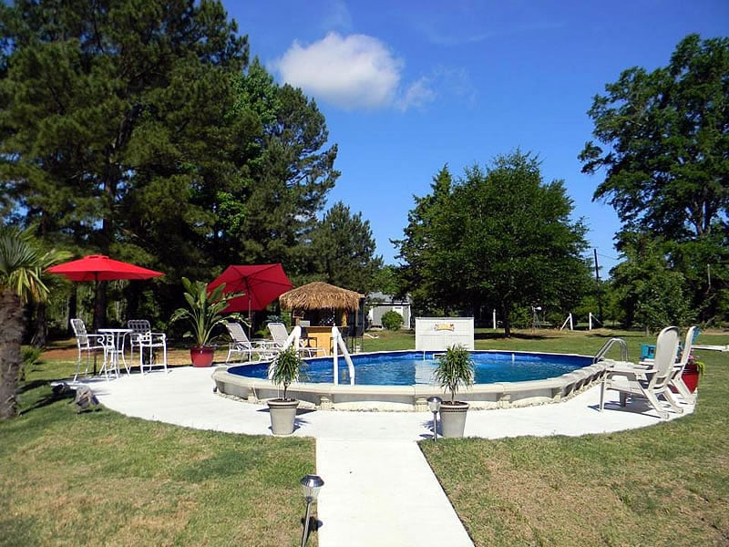 Swimming Pools Amp Supplies Texarkana Tx The Pool Hut